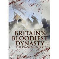 Britains Bloodiest Dynasty