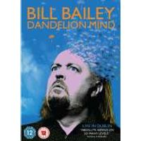 Bill Bailey Live: Dandelion Mind