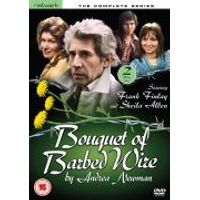 A Bouquet of Barbed Wire: The Complete Series