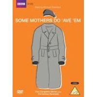 Some Mothers Do Ave Em Series 1-3 Plus Xmas Specs