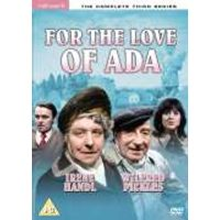 For the Love of Ada - Series 3