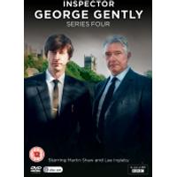 Inspector George Gently - Series 4