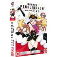 Penguindrum Collection 2 (Episodes 12-24)