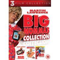 Big Mommas House / Big Mommas House 2 / Big Mommas House 3