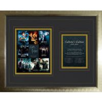 Harry Potter Collection - High End Framed Photo - 16 x 20