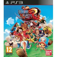 One Piece Unlimited: World Red - Straw Hat Day One Edition
