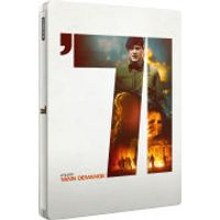 71 - Zavvi Exclusive Limited Edition Steelbook (2000 Only)