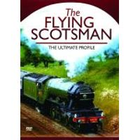 The Flying Scotsman - Ultimate Profile