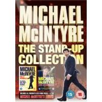 Michael McIntyre The Stand-Up Collection Box Set