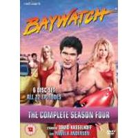 Baywatch - Complete Series 4