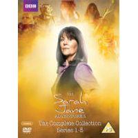 The Sarah Jane Adventures - Series 1-5