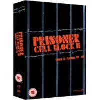 Prisoner Cell Block H - Volume 13