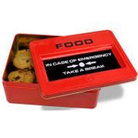 Take a Break Emergency Food Tin