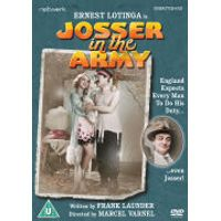 Josser in the Army