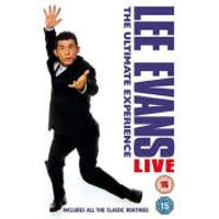 Lee Evans - The Ultimate Experience