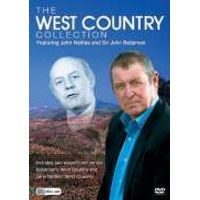 West Country Collection - With John Nettles And Sir John Betjeman
