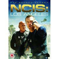 NCIS: Los Angeles - Season 2