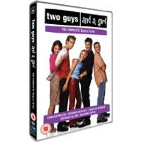 Two Guys, a Girl and a Pizza Place - The Complete Season 3