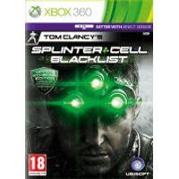 Splinter Cell Blacklist: Special Edition