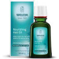 Weleda Rosemary Hair Oil (50ml)
