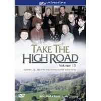 Take the High Road - Volume 13: Episodes 73-78