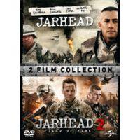 Jarhead / Jarhead 2: Field of Fire