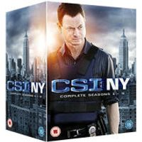 CSI: New York - The Complete Seasons 1-9