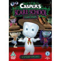 Caspers Scare School: Scare Scouts