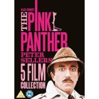 Pink Panther Boxset (Peter Sellers Artwork)