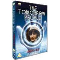 The Tomorrow People - Series 4 & 5