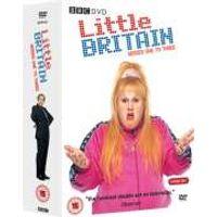 Little Britain - Series 1 to 3 Box Set