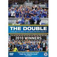 Chelsea FC Season Review 2009/10