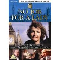 No Job for a Lady - Complete Series 2
