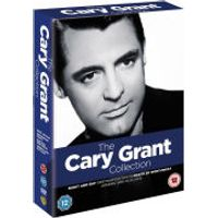 The Cary Grant Collection