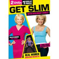Get Slim with the Stars: Rosemary Conley