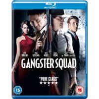 Gangster Squad (Includes UltraViolet Copy)