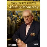 David Starkeys Music and Monarchy