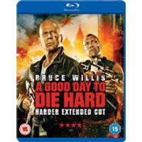 A Good Day to Die Hard (Single Disc)