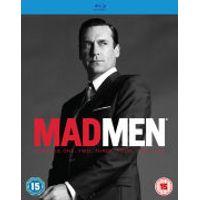 Mad Men - Seasons 1-6
