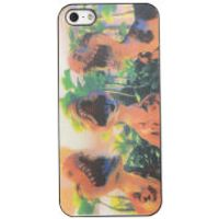 Cygnett Motion Case for iPhone 5 - Dinosaur