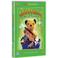 Sooty And Co. - Magic Box Of Tricks Part 1