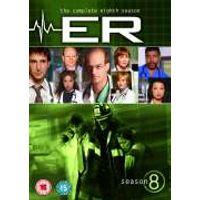 E.R. - The Complete 8th Season