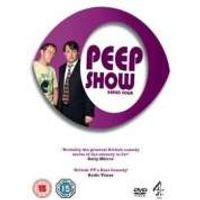 Peep Show - Series 4