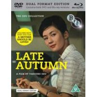 Late Autumn / A Mother Should be Loved (Dual Format Edition)