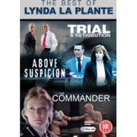 The Best of Lynda La Plante