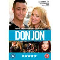 Don Jon (Includes UltraViolet Copy)