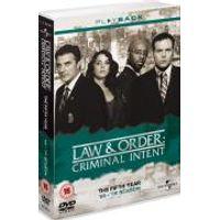 Law & Order - Criminal Intent - Season 5