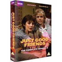 Just Good Friends Box Set