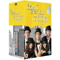 How I Met Your Mother - Seasons 1-5 Complete Box Set