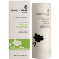 Living Nature Vitalising Cleanser 100ml